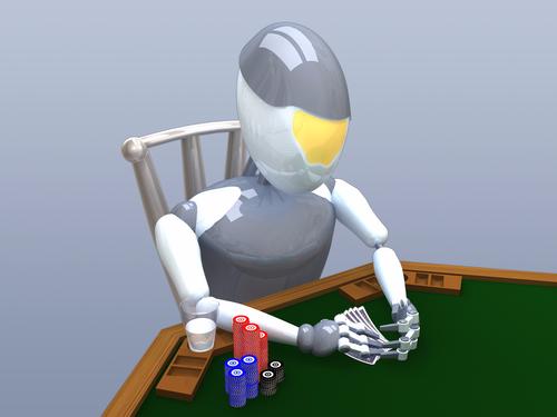 Cara Mengalahkan Bot Poker di Poker Online